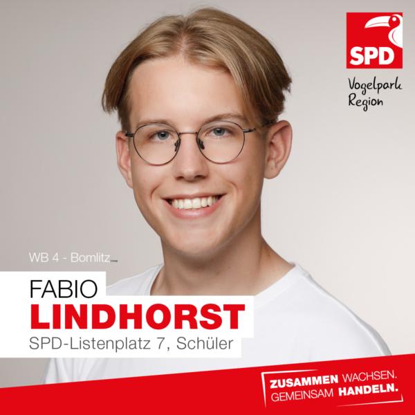 Fabio Lindhorst