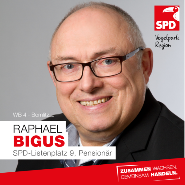 Raphael Bigus