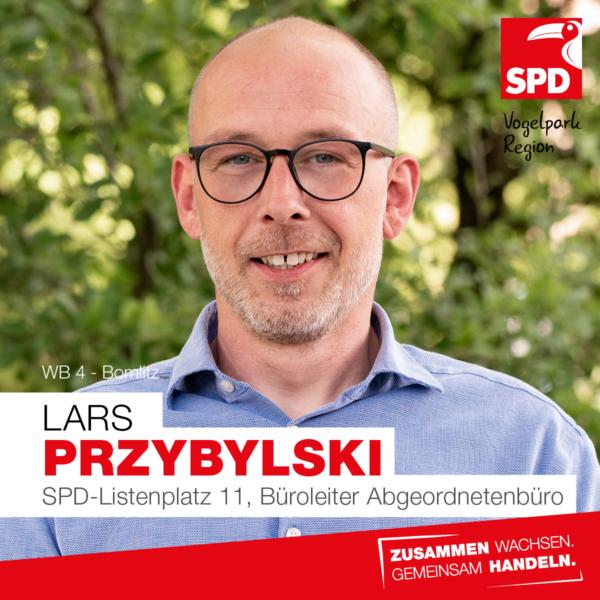 Lars Przybylski