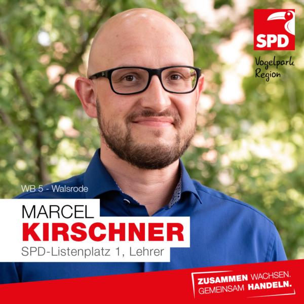 Marcel Kirschner