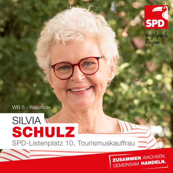 Silvia Schulz