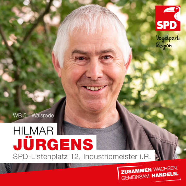 Hilmar Jürgens