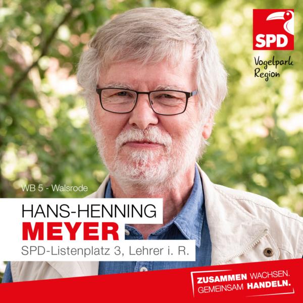 Hans-Henning Meyer