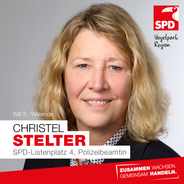 Christel Stelter