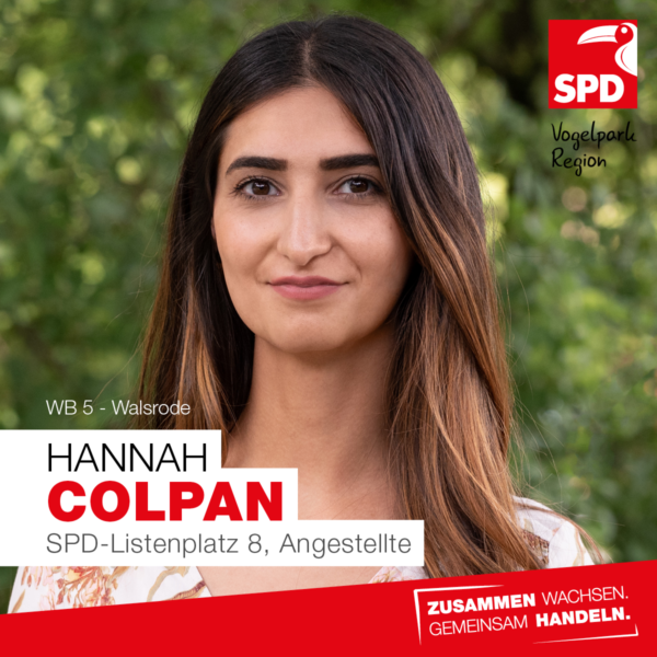 Hannah Colpan